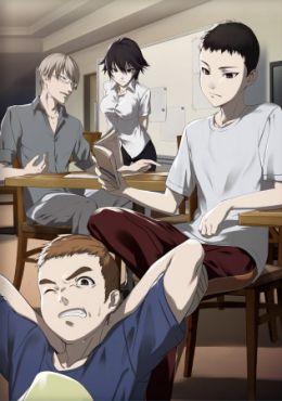 Ajin OVA