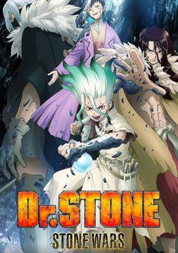 Dr. Stone: Stone Wars Capítulo 11 SUB Español