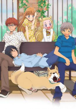 Honey & Clover II