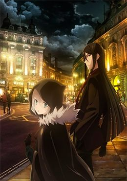 Lord El-Melloi II Sei no Jikenbo: Rail Zeppelin Grace Note