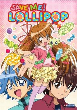 Mamotte! Lollipop Capítulo 13 SUB Español