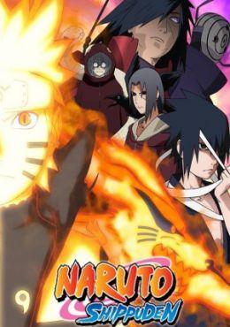 Ver Naruto Shippuden Episodio 271 - AnimeFLV