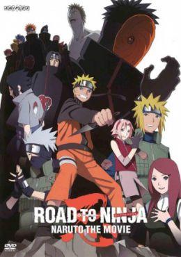 Naruto Shippuden: Road to Ninja