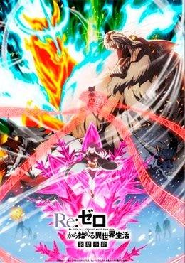 ReZero kara Hajimeru Isekai Seikatsu - Hyouketsu no Kizuna