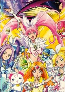 Suite Precure♪ Movie: Torimodose! Kokoro ga Tsunaku Kiseki no Melody♪